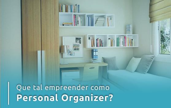 Personal Organizer Home