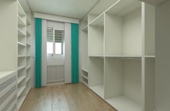 Como planejar seu armário