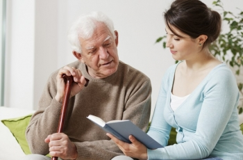 Quem é Personal Organizer, pode atender idosos?