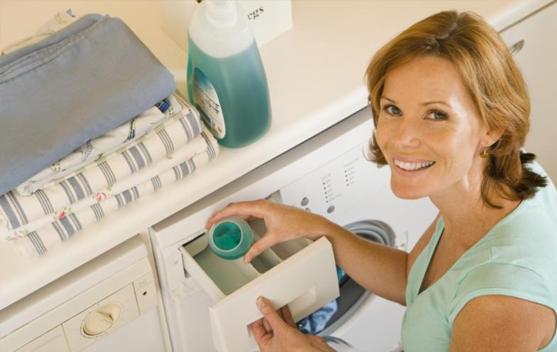 Como Lavar e Passar Roupas