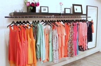 Como fazer um closet aberto e mantê-lo organizado