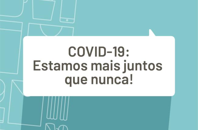 Comunicado OZ! (COVID19)